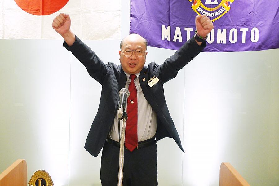 松本ライオンズV 県学童選手権 2年ぶり全国へ – …