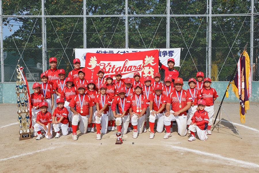 松本市少年軟式野球連盟 ホームページ